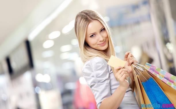 日常购物英语常用句型实用对话